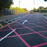 Road & Highway Line Marking company near me in Piddington