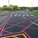 how much does Road & Highway Line Marking cost in Piddington